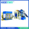 Qt10-15 Fully Automatic Concrete Hollow Block Making Machine