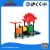 Amusement Park Games Plastic Children Outdoor Playground for Sale (KP160429E)