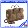 Fashion Leisure Canvas Messenger Work Bag for Men