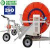 High Efficient Energy-Saving Farm Water Pump Hose Reel Irrigation Machine