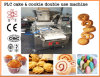 Kh 400 Food Machinery for Biscuit Cookie Machine