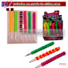 Thorn Style Play Toy Pormotion Pen Promotional Gift (P2123)