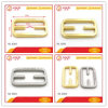 38mm Triglide Buckle Customize Logo Buckle Handbag Triglide Buckles