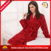 Personalized Microfiber Printing Home Bathrobe