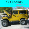 4X4 Snorkel for Toyota 40, 42, 45 & 47 Series Landcruiser