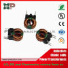 Power Supply Toroidal Common Mode Choke Coil Inductor