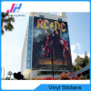 Indoor and Outdoor Advertising Material Self Adhesive Vinyl