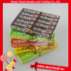 Hot Sale Europe Assorted Fruit Flavored Chewing Gum 5PCS Wholesale Brands of Chewing Gum