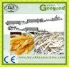 Full Automatic Frozen Potato French Fries Equipment