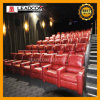 Leadcom Genuine Leather Home Theater Seat