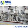 630mm Big Diameter PE Water Supply Pipe Making Machine Price