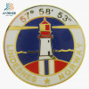 Hot Selling Home Decoration Custom Enamel Badges Cloisonne Lapel Pins