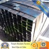 Q345 Construction Material Black Annealing Square Steel Pipe
