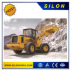 5 Ton Wheel Loader Liugong Clg856III with Zf Transmission and Axle
