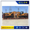 China Mini Wheel Excavtor with Good Price (PP150W-1X)