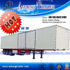 2015 New Van Semi Trailer for Sale