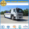 HOWO 270HP Towing Truck 18 T Road Wrecker