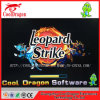 Tiger Strike Skilled Fish/Fishing Hunter Game Machine
