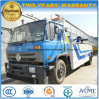 Hot Sale Wrecker Rhd Road-Block Removal Truck Price