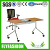 Movable Folding Office Training Table Desk with Chair (SF-04F)