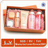 Personal Care Paper Cosmetic Products Packaging Box Wholesale