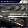 4D Carbon Fiber Vinyl Rolls Car Sticker, Car Vinyl Sticker