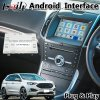 Android Car GPS Navigation Box for Ford Endura Everest Ranger Kuga Escape Sync 3 System