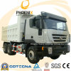 Used Iveco Genlyon Dump Truck Tipper 6X4 with Good Condition and Best Price