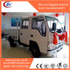 600p Isuzu Double Cabin 4X2 Dump Truck for Sale