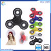 Anxiety Stress Relief Toys Plastic Finger Fidget Spinner