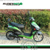 48V 12ah Green Power Electric Scooter with Ce