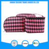 2017 New Printed Microfiber Cosmetic Bag Set for Makeup Bag