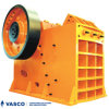 Jaw Crusher for Primary and Secondary Crushing
