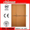 Bm Trada Q Mark Wooden Fire Door with BS Certificate