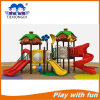Outdoor Playground Price with SGS Certificate