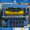 Metal Step Tile Roll Forming Machine