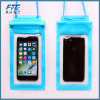 Wholesale Cheaper Eco-Friendly Waterproof PVC Phone Bag