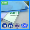 Clear Solid Polycarbonate Sheet UV Grade for Construction Roofing