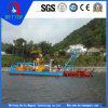 ISO Approved 20inch Cutter /Suction Pumping Dredger, Electric Dredger for Sale