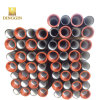 En545 Ductile Cast Iron Pipes with Black Bitumen Paint