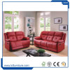 High Quality Living Room Furniture Leather Sofa Set