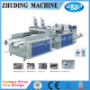 High Speed Plastic Carry Bag Making Machine