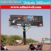 PVC Flex Banner Billboard Banner Advertising Billboard Equipment