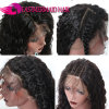 Deep Wave Indian Virgin Remy Weave Wig Human Hair