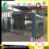 Easy Convenient Assemble Prefabricated Glass Container House