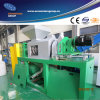 PE PP Film Squeezing Granulating Machine