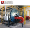 Industrial Natural Gas Diesel Hfo Fired Steam Boiler Manufacturer Supplier