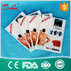 Medical Pain Relief Plaster, Capsicum Adhesive Plaster, Pepper Plaster