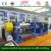 Open Mill Rubber Two Roll Mixing Mill Machine