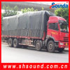 PVC Tarpaulin Truck Cover Coated Fabric